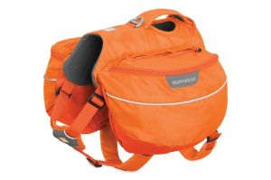 RUFFWEAR plecak Approach Pack Orange Poppy