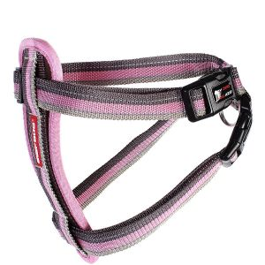 EzyDog szelki Chest Plate CANDY