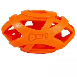 Chuckit! piłka Breathe Right Football 8x13,5cm