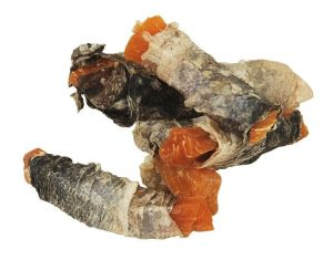Fish4Dogs przysmaki dla psa Sweet Potato 100g