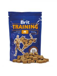 BRIT smaczki Training MEDIUM 200g