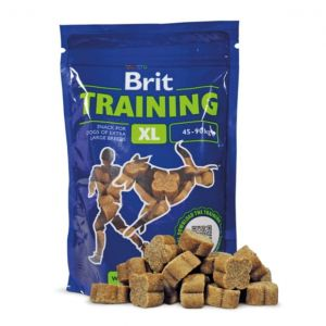 BRIT smaczki Training XL 200g