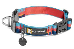 RUFFWEAR Web Reaction™ obroża zaciskowa Sunset