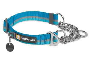 Ruffwear Chain Reaction ™ obroża zaciskowa Blue Dusk
