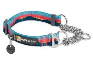 Ruffwear Chain Reaction ™ obroża zaciskowa Sunset