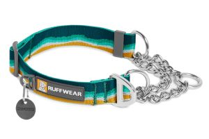 Ruffwear Chain Reaction ™ obroża zaciskowa Seafoam