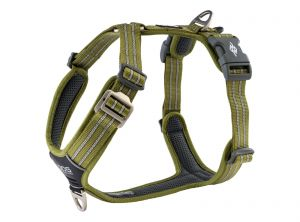 Comfort Walk Air™  szelki (M/L/XL) Hunting Green ( zielone ) Dog Copenhagen