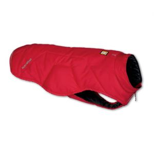RUFFWEAR ocieplacz Quinzee kolor Red Rock LARGE