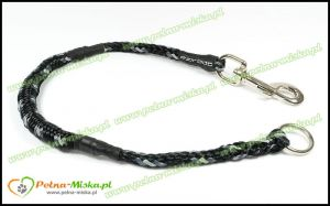 EzyDog amortyzator Mongrel Extension 12 black