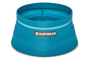 RUFFWEAR Bivy Bowl ™ miska 1,8L Medium blue (niebieska)