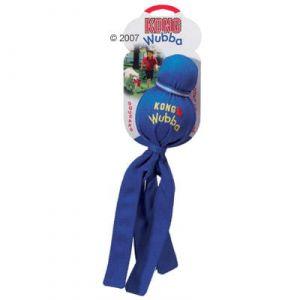 Kong Wubba Blue - Small