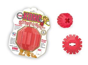 Kong Stuff A Ball - XLarge